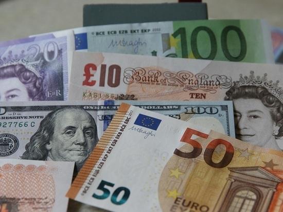 Курс рубля резко взлетел после решения Центробанка России по ключевой ставке