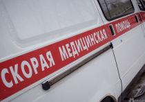 Кемеровчанин попал под колеса легковушки на пешеходном переходе