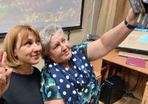 За 100 тысяч в окружном конкурсе блогеров поборются 4 пенсионерки из Ямала