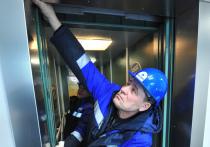 Утром в пятницу, 22 октября, на западе Москвы рухнул лифт