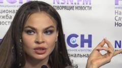"""""""Мужики, вы тупые"""": видеосоветы от Насти Рыбки о безопасности в Сети"""