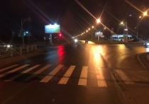 После теплой и дождливой погоды в областной столице прошли первые заморозки