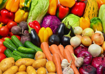 В Костромской области цены на продовольственном рынке демонстрируют традиционный сезонный характер