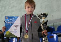 В Брянске прошли соревнования по тенниссу