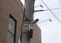 В Марий Эл начали работу новые комплексы фотовидеофиксации нарушений ПДД