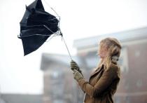 На Кострому опять надвигается ураган
