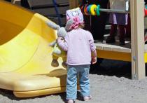 В объявленные в стране нерабочие дни детские сады будут работать в режиме «дежурных групп»