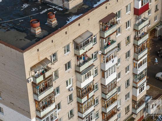 Эксперты рынка недвижимости говорят о стабилизации цен на рынке недвижимости в Казани после стремительного роста