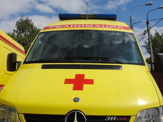В Нижневартовской онкобольнице 10-летний мальчик получил огнестрельное ранение