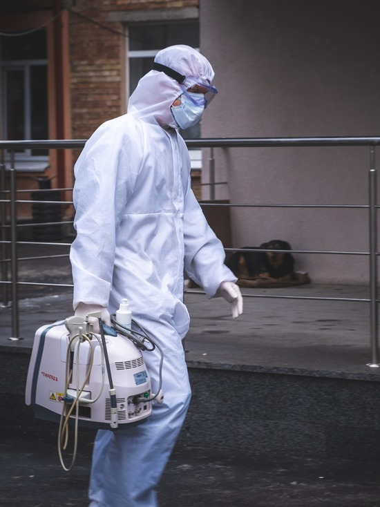 На Украине обновлены рекорды заболеваемости и смертности от коронавируса с момента начала пандемии