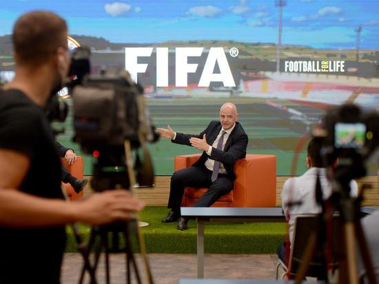В распоряжении редакции «МК-Спорт» оказались материалы с планами реформы мирового футбола, которые Международная федерация футбола (ФИФА) разослала по национальным федерациям. Мы изучили этот проект и попытались разобраться, каким по мысли ФИФА должен стать мировой футбол и как все это отразится на футболе российском. Спойлер: плохо отразится.