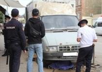 Конфликт произошел в Ленинском районе города Астрахани 13 октября 2021 года