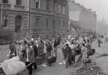 Москва, охваченная паникой: коренные жители запомнили ее на всю жизнь