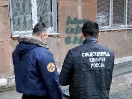 Следственный комитет сообщил о расследовании уголовного дела об убийстве молодой девушки в Орске Оренбургской области