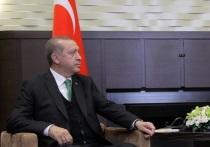 Эрдоган объявил послов США и еще девяти стран персонами нон грата
