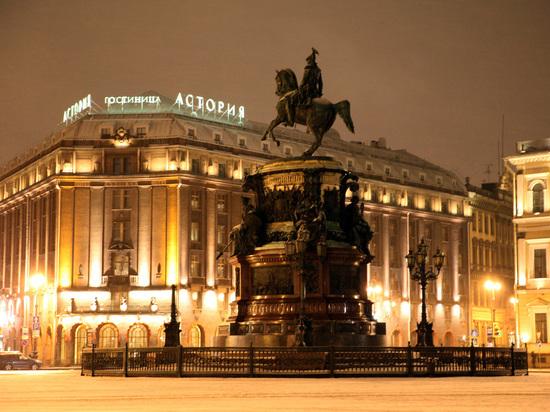 В Санкт-Петербурге вводятся жесткие ограничения для борьбы с распространением коронавирусной инфекции