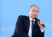 Путин пригласил премьера Израиля Беннета в Петербург