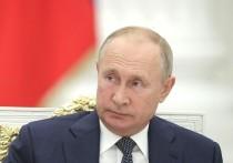 """На сайте CNN появился материал, в котором заявляется, что Запад сам создал """"самую опасную версию Путина"""""""