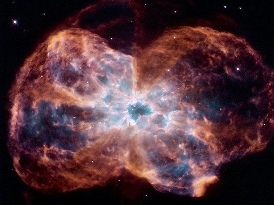 Британские ученые смогли воссоздать реакцию, которая происходит во время вспышки сверхновой звезды