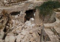 В Иудее и Самарии объектам наследия причиняется серьезный ущерб