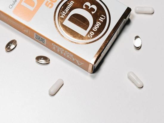 Витамин D может уменьшить потребность в частом мочеиспускании