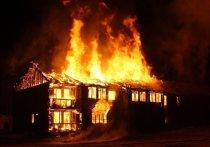 Три случая пожаров произошли 23 октября из-за возгорания сухостоя, сообщает пресс-служба ведомства