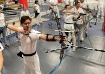 В Калмыкии состоялся турнир по стрельбе из лука