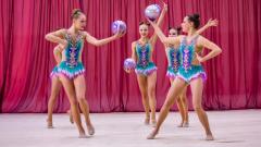 Чем запомнились соревнования по художественной гимнастике в Петрозаводске