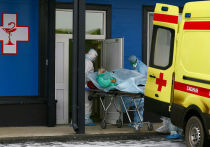 Жительница Астраханской области отсудила миллион рублей за смерть мужа от коронавирусной инфекции в ахтубинском госпитале