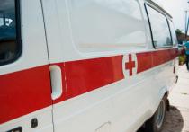 В Астрахани на руках сотрудника полиции скончался продавец магазина продуктов
