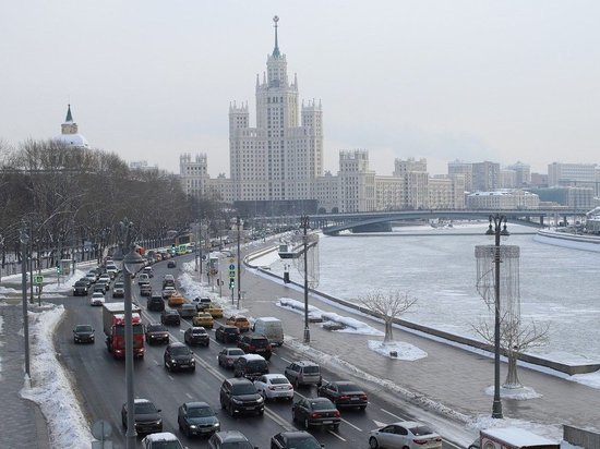 С понедельника, 25 октября, в Москве вступили в силу новые коронавирусные ограничения