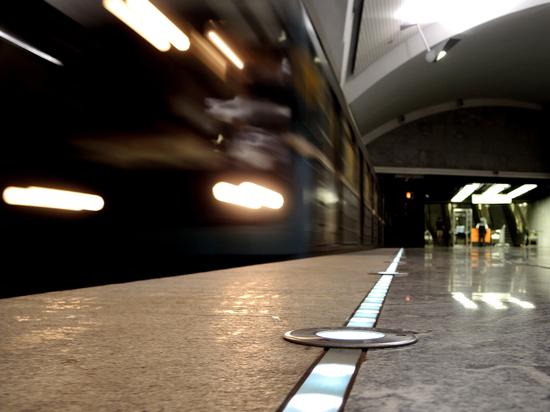 Сотрудник метро Москвы рассказал о станции, которой нет на схеме