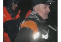 Спасатели Кабардино-Балкарии всю ночь искали трех человек в лесу