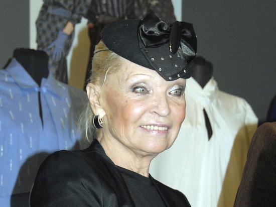 Незадолго до своего исчезновения актриса Светлана Светличная побывала на киностудии им