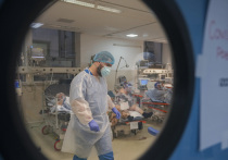 Несмотря на, казалось бы, нарастающие темпы прививания от коронавируса в мире, динамика роста заболеваемости продолжает внушать тревогу