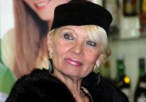 Подруга известной актрисы Светланы Светличной Елена Перелыгина прокомментировала известие о том, что та  якобы пропала