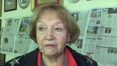 Актриса Елена Санаева раскрыла семейный рецепт борща с фасолью