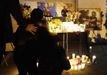 Американский актер Алек Болдуин встретился с родственниками оператора Галины Хатчинс, которую он случайно застрелил во время съемок вестерна «Ржавчина»