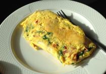 Завтрак  - один из самых важных приемов пищи, дающий организму энергию для начала работы