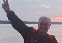 Украинский ветеран АТО Александр Радкевич стал «яблоком раздора» между двумя дружественными странами - Украиной и Литвой