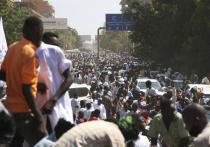 В Судане произошла очередная попытка военного переворота