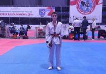 «Бронзу» на всероссийских состязаниях завоевал тхэквондист из ЯНАО