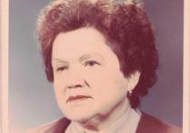 В Твери скончалась заслуженный экономист РСФСР