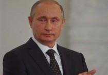 Американские пользователи прокомментировали публикацию издания Breitbart, посвященную Валдайской речи Путина