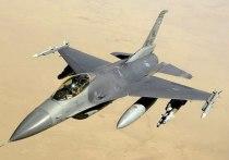 США перебрасывают истребители F-16 на самую близкую к российским дальневосточным границам военную базу на острове Шемья