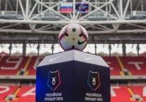 «Локомотив» одержал победу над «Сочи» в матче РПЛ