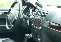 Полицейские Хакасии задержали детдомовца на угнанном авто