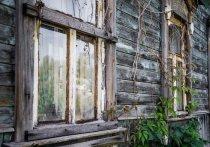 В Черновском районе Читы 39 ветхих жилых домов включили в список для обследования на предмет аварийности после вмешательства прокуратуры