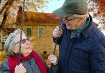 Пожилым людям особенно важно уделять внимание тому, чем они питаются