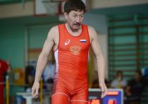 Ветеран спорта из Хакасии стал чемпионом мира по вольной борьбе